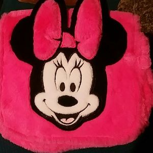 Disney Accessories - Minnie Mouse backpack